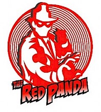 Red Panda Adventures - Logo
