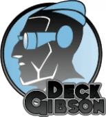 Deck Gibson and the Last Squadron Fighter - Thumbnail