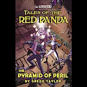 Red Panda - Pyramid of Peril 18 - Thumbnail